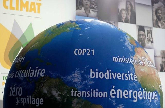 La COP21 a abouti à un accord «historique» !