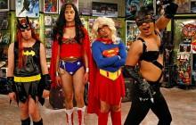 Tu fais du cosplay? Viens en parler sur le forum!