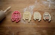 L'emporte-pièce pour cookies à ton image — Idée cadeau cool