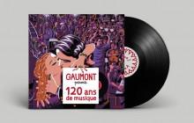Concours — Gaumont vous fait gagner «120 ans de musique» en 5 lots!