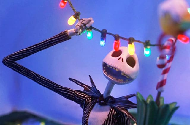 Get the Déco — L'univers de «L'étrange Noël de Monsieur Jack»
