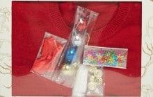 Un kit pour customiser son pull de Noël — Idée cadeau cool
