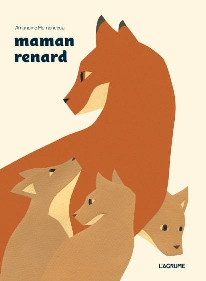 maman-renard
