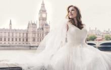 Une marque de robes de mariées choisit une égérie «grande taille»