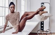Michaela DePrince, première danseuse noire à incarner l'héroïne de Casse-noisette
