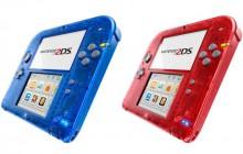 Nintendo 2DS, la nouvelle console portable