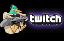 C'est déjà la rentrée sur notre chaîne twitch !
