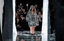 La collection de Rihanna pour Puma a été présentée à la Fashion Week de New York
