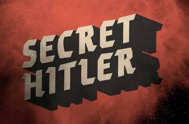 «Secret Hitler», une revisite du «Loup Garou» couplé au point Godwin