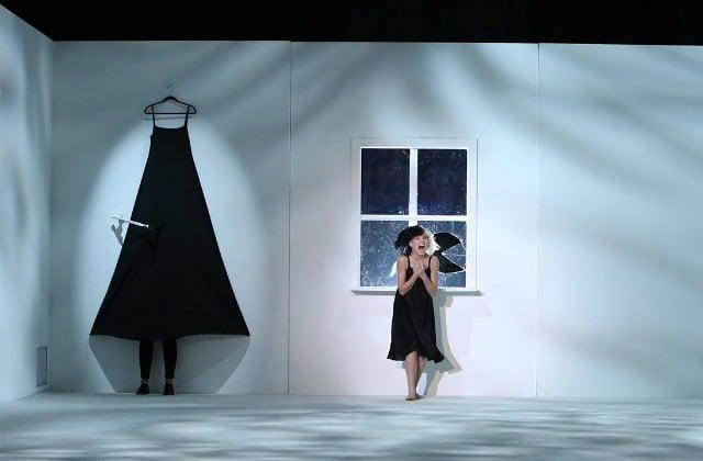 Maddie Ziegler danse à nouveau pour Sia, sur «Alive», et c'est superbe