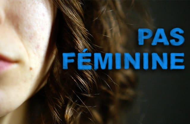 SolangeTeParle codes de la féminité, et ça fait débat