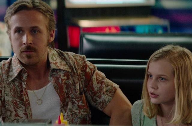 «The Nice Guys», un film déjanté, a une nouvelle bande-annonce !