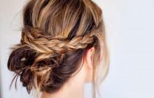 Trente idées de coiffures pour les fêtes de fin d'année