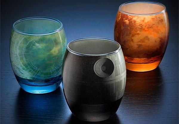 verres-star-wars-planetes-fond-bleu