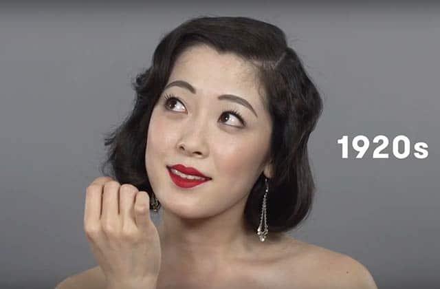 «100 Years of Beauty» épisode 15 est dédié à la beauté des Chinoises