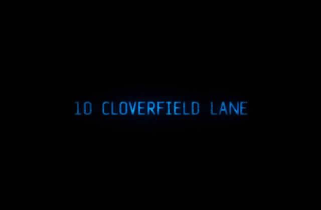 Le mystérieux «10 Cloverfield Lane» (la «suite» de «Cloverfield»)a un nouvel extrait