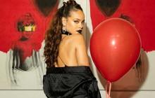 «Anti», le nouvel album de Rihanna, en téléchargement légal & gratuit!