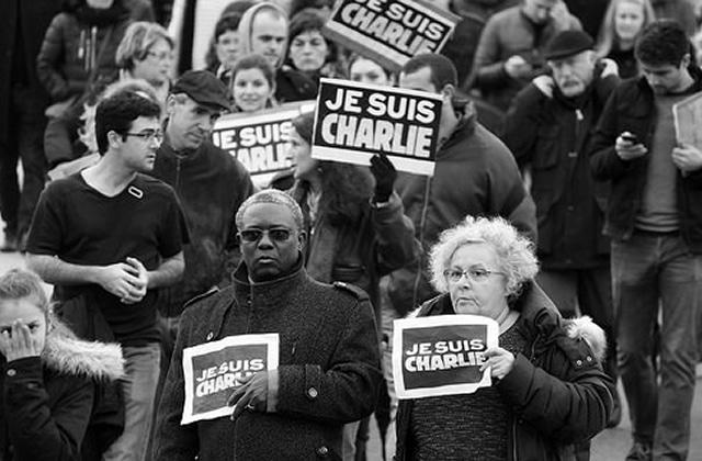 Charlie Hebdo, un an après