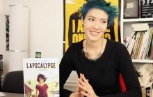 Chloé Vollmer-Lo nous parle de «L'apocalypse selon Magda», sa première BD!