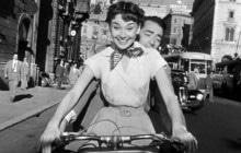 CinémadZ Toulouse — «Vacances Romaines » le 8 février à 20h !
