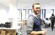 Willy et sa « Coding School », à Caen et ailleurs — BiznessMad
