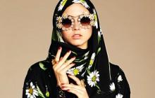 Dolce & Gabbana lance une ligne de hijabs et d'abbayas