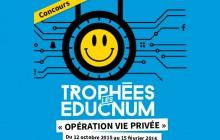 «Objectif vie privée», un concours de projets pour pour inciter les 6-14 ans à adopter les bons réflexes sur Internet