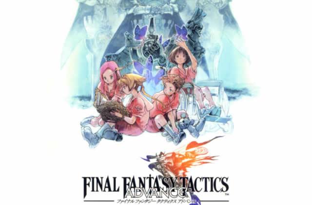 «Final Fantasy Tactics Advance», le jeu vidéo dont je ne me lasserai JAMAIS