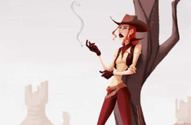 «Jo», cowgirl et héroïne badass d'un webcomic — Interview des créatrices