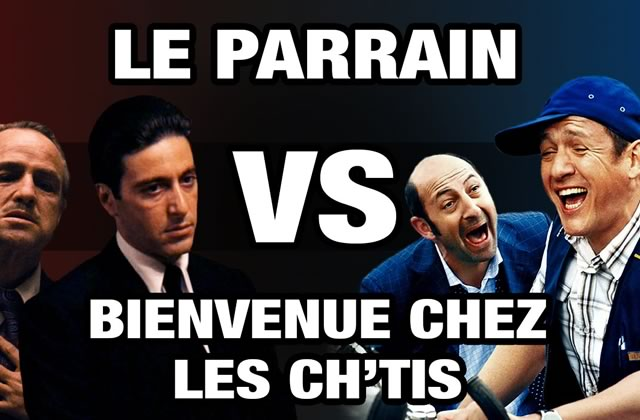 «Le Parrain» x «Bienvenue chez les Ch'tis», l'improbable mashup
