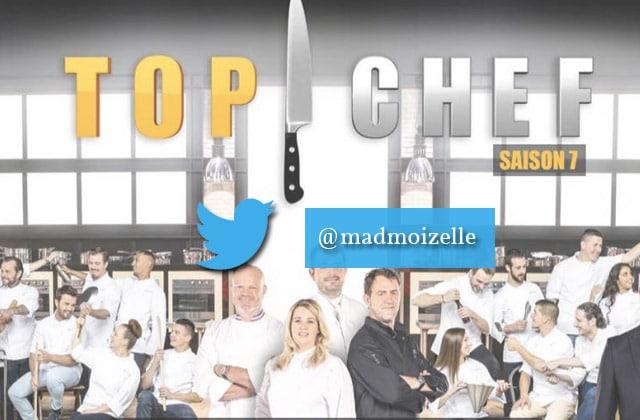 Commente en direct Top Chef ce soir avec la rédac !  <br>Et profite d'un code ALLORESTO rien que pour les madZ !