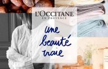 Gagne la Crème Confort Légère Karité de L'Occitane !