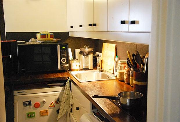 dans l 39 appart de marjolaine responsable d veloppement paris. Black Bedroom Furniture Sets. Home Design Ideas