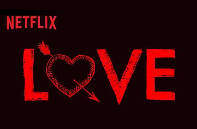«Love», la nouvelle série Netflix signée Judd Apatow