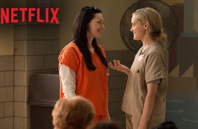 «Orange Is The New Black» saison 4 a son trailer officiel!