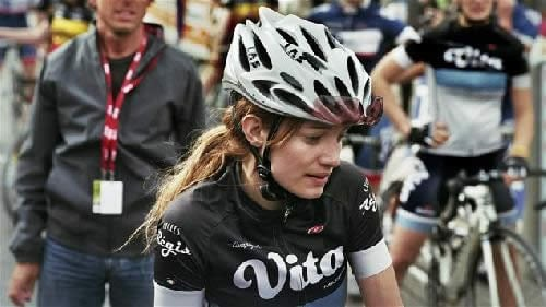 petite-reine-cycliste