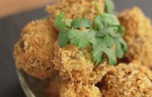Sorted Food te donne 3 idées originales pour cuisiner des nouilles instantanées !