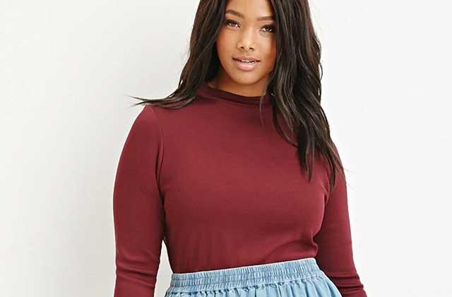 Une tenue «grandes tailles» en soldes — Les 10 Hits de la Fauchée #170