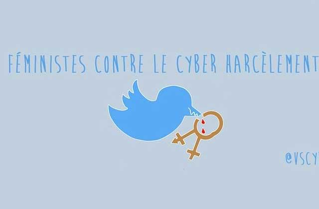 #TwitterAgainstWomen, pour lutter contre la misogynie sur Twitter