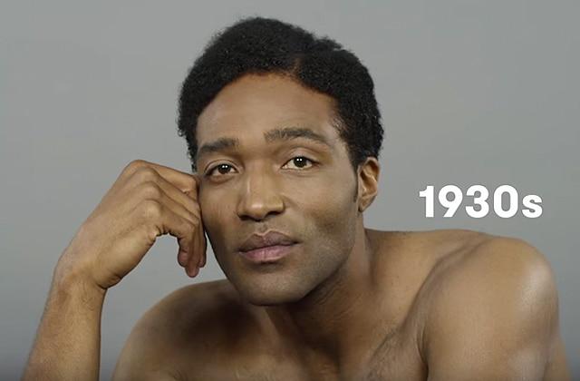 « 100 Years of Beauty » épisode 18 est dédié aux looks cultes des Afro-Américains