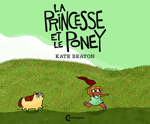 La-Princesse-et-le-Poney-kate-beaton
