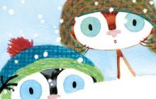 Deux albums jeunesse pour replonger dans les hivers de votre enfance