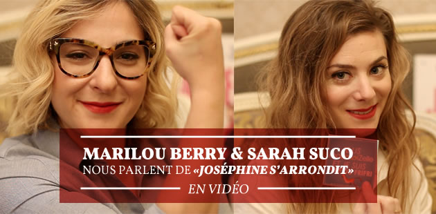 big-rmarilou-berry-sarah-suco-interview