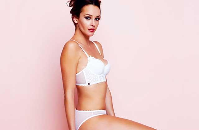 La marque Brigitte Bardot se lance dans la lingerie et les maillots de bain