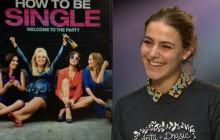 Célibataire, Mode d'Emploi : Marion interviewe Rebel et Alison à Londres