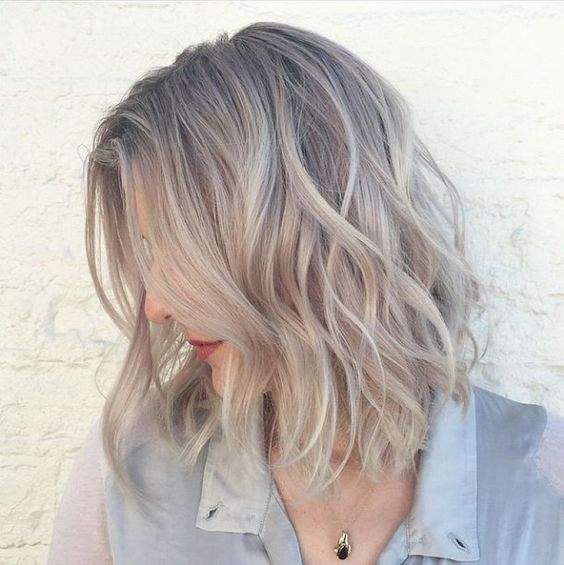 coloration sand hair blond cendre 2 - Coloration Cendr