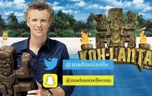 La rédac commente Koh-Lanta tous les vendredis soirs sur Twitter et Snapchat !