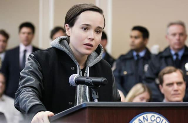 Ellen Page et Julianne Moore incarnent une leçon d'amour dans «Free Love», un combat pour l'égalité des droits