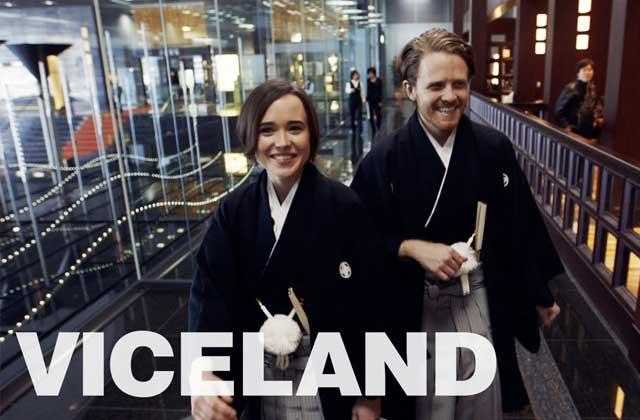 « Gaycation », le documentaire d'Ellen Page, est en ligne !