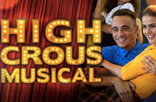 «High CROUS Musical», sans les Wildcats mais avec le Studio Bagel
